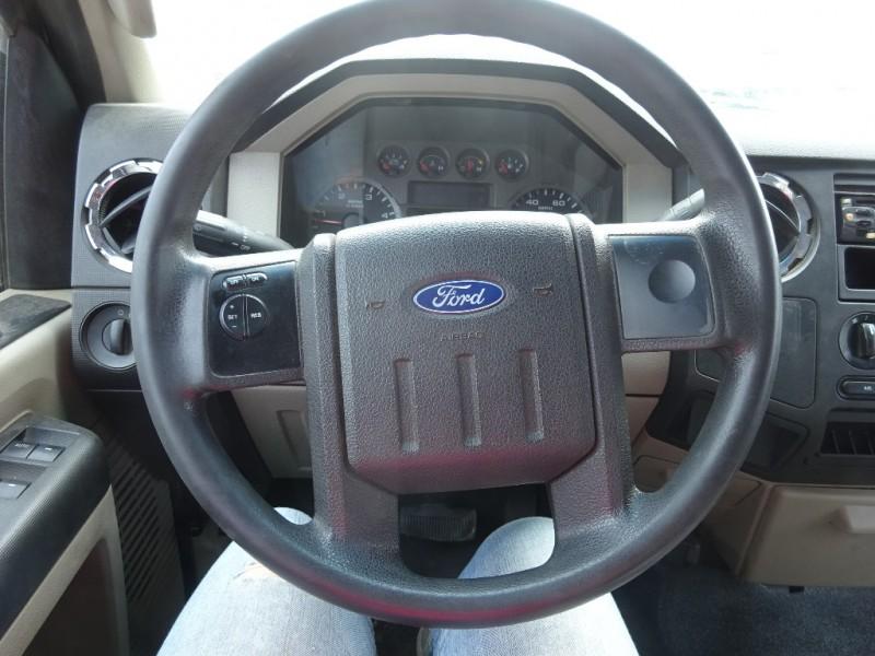 Ford Super Duty F-450 DRW 2008 price $14,795