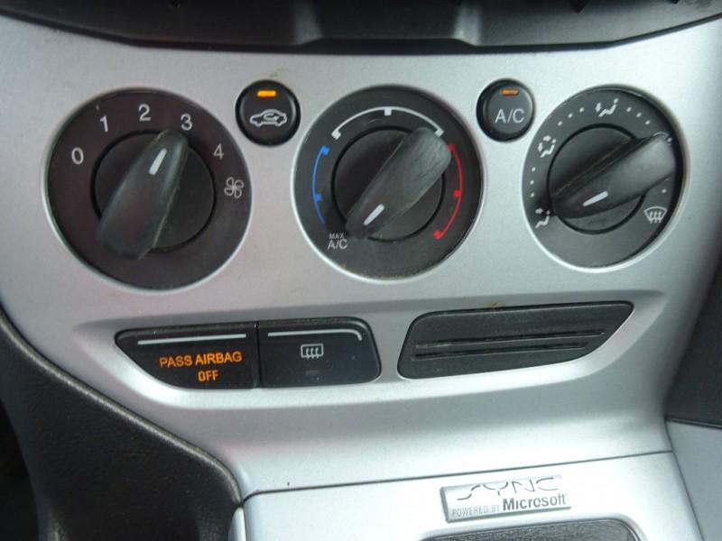 Ford Focus 2012 price $6,395