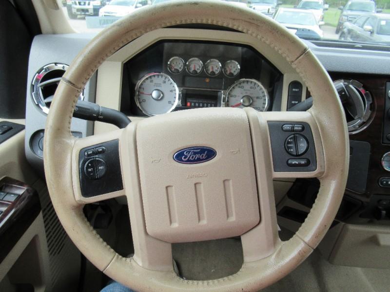 Ford Super Duty F-250 SRW 2010 price $15,395