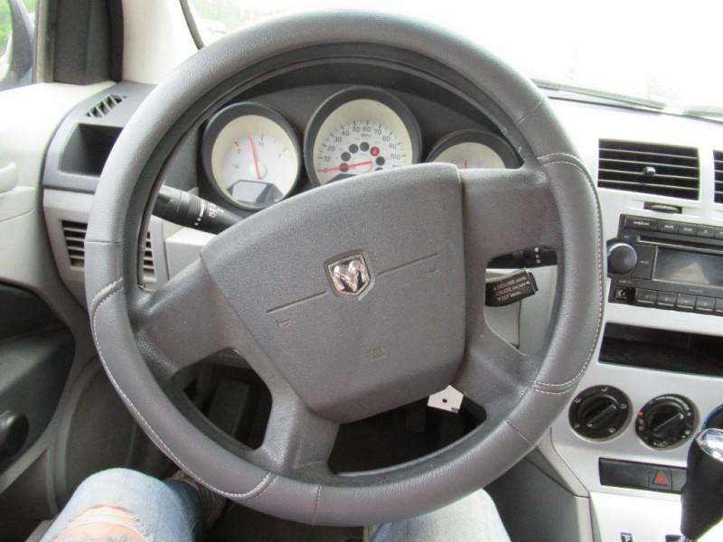 Dodge Caliber 2007 price $3,395
