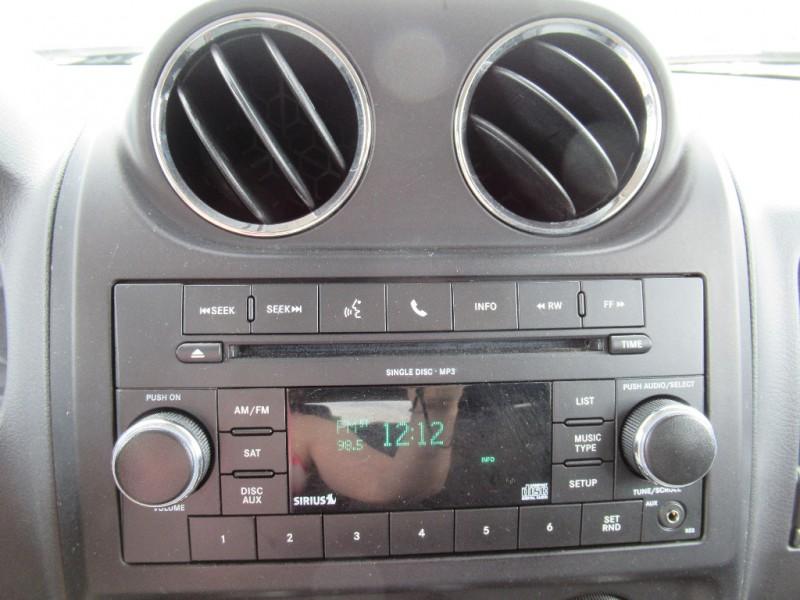 Jeep Patriot 2011 price $7,595
