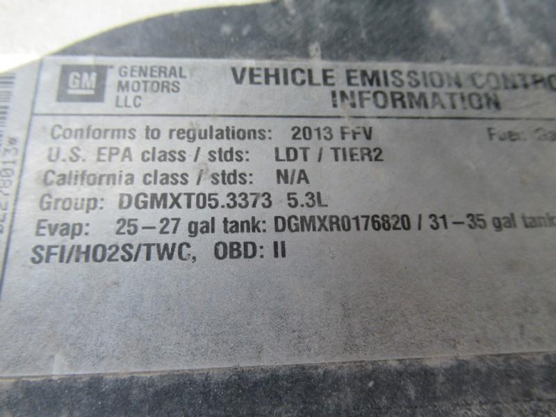 GMC Sierra 1500 2013 price $4,595
