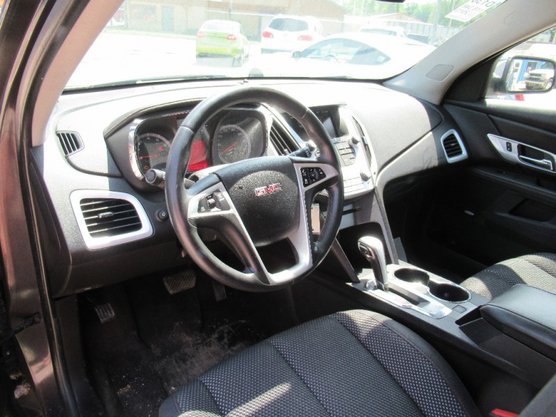 GMC Terrain 2013 price $7,895