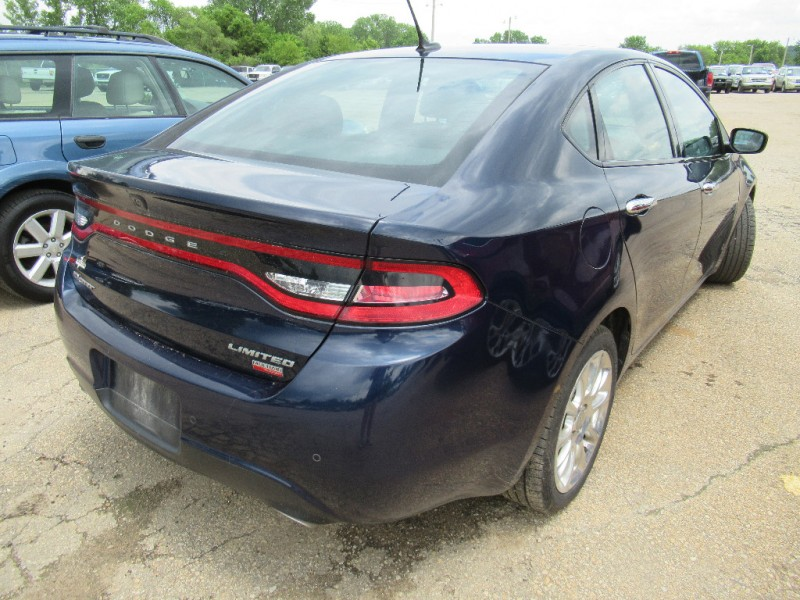 Dodge Dart 2013 price $5,595