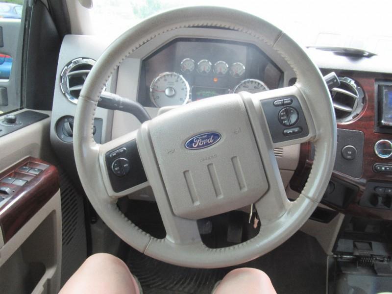 Ford Super Duty F-250 SRW 2010 price $15,895