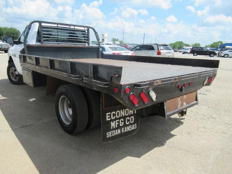 RAM 3500 2012 price $14,295