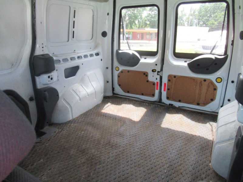 Ford Transit Connect 2010 price $3,895