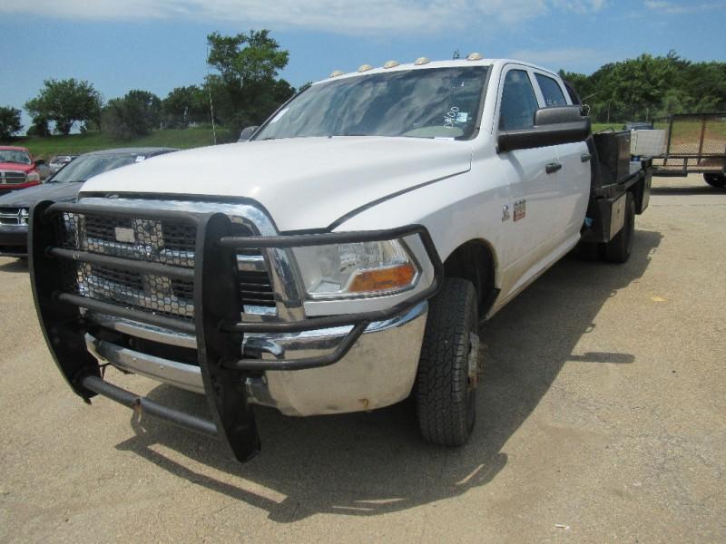 RAM 3500 2011 price $18,995
