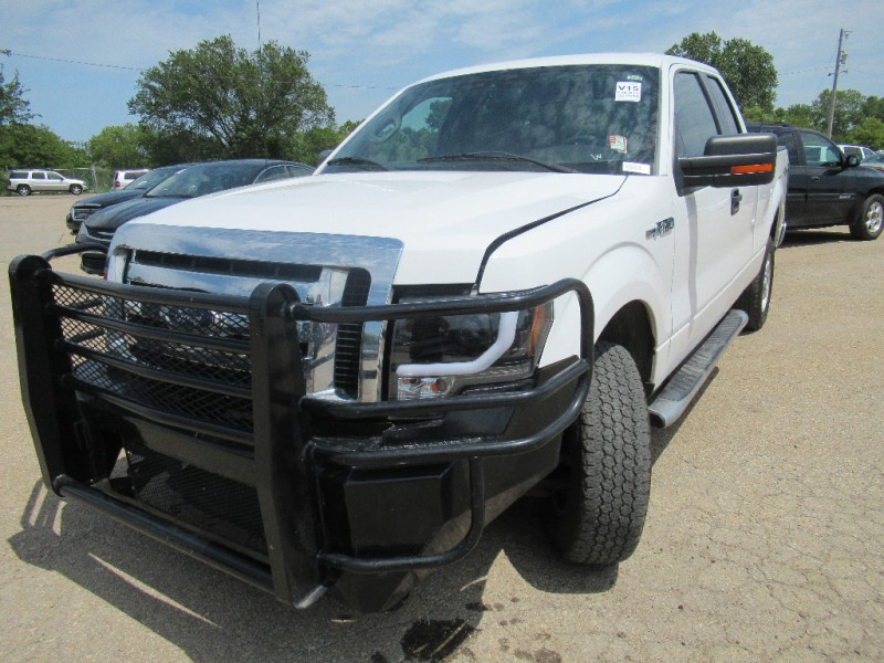 Ford F-150 2010 price $9,695