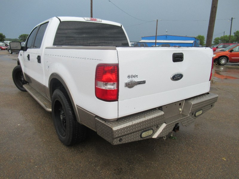 Ford F-150 2006 price $4,395