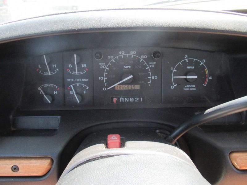 Ford F-350 Crew Cab 1995 price $6,895