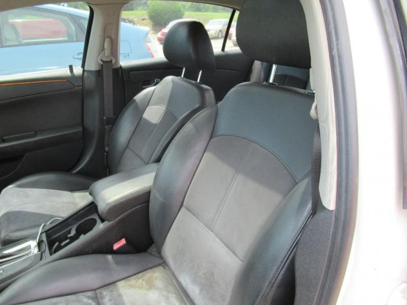 Chevrolet Malibu 2011 price $5,295