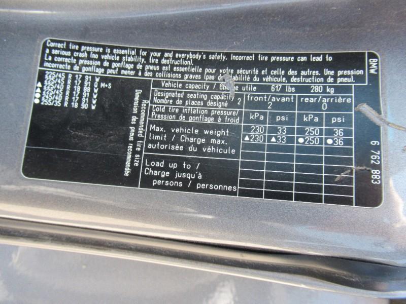 BMW Z4 2003 price $6,495