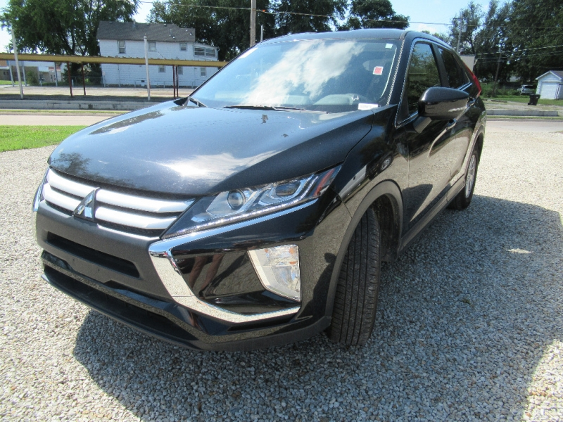 Mitsubishi Eclipse Cross 2019 price $17,495