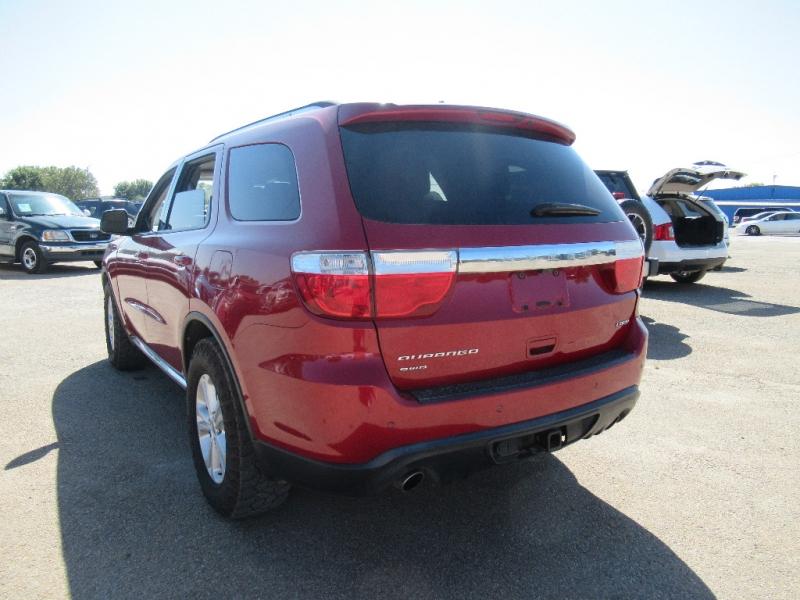 Dodge Durango 2011 price $10,295
