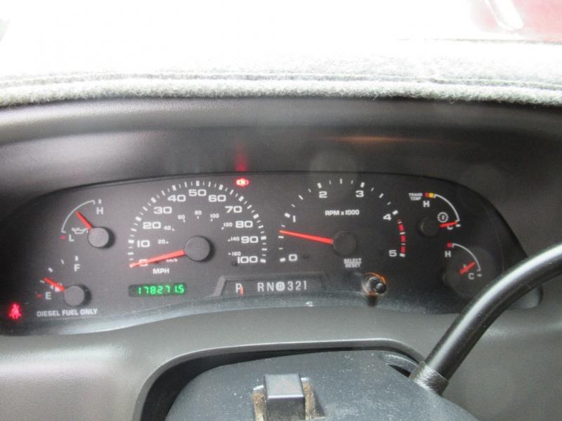 Ford Super Duty F-250 2004 price $8,795