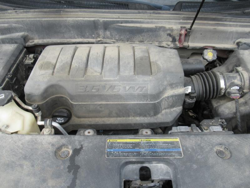 GMC Acadia 2008 price $4,495