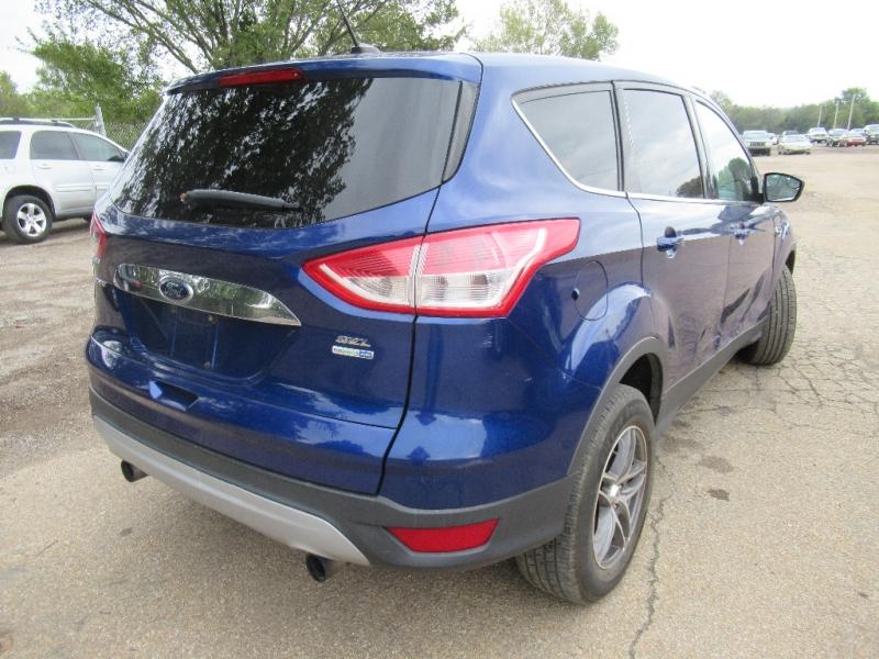 Ford Escape 2013 price $6,795