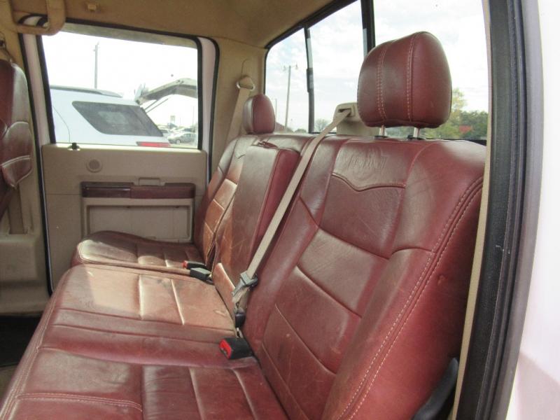 Ford Super Duty F-350 DRW 2009 price $8,595
