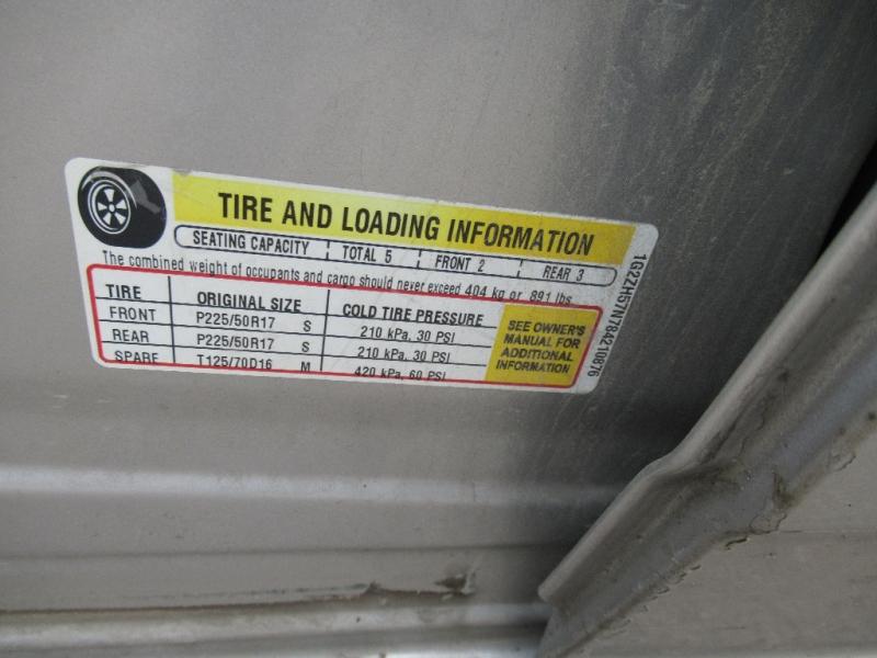 Pontiac G6 2008 price $2,895