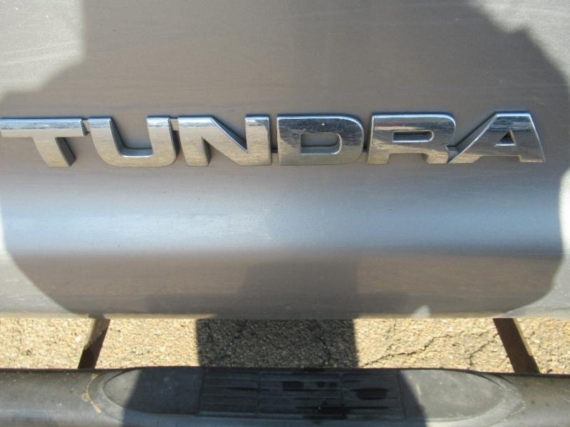 Toyota Tundra 4WD Truck 2013 price $12,995