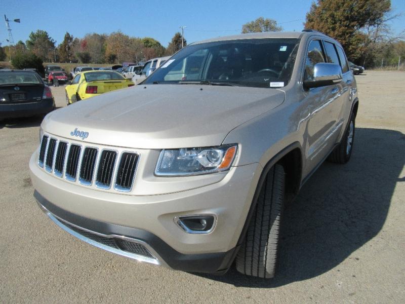 Jeep Grand Cherokee 2015 price $11,795