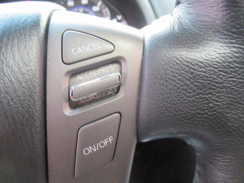 Infiniti QX56 2011 price $12,495