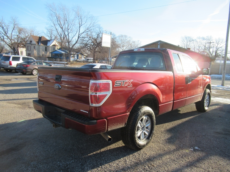 Ford F-150 2014 price $12,495