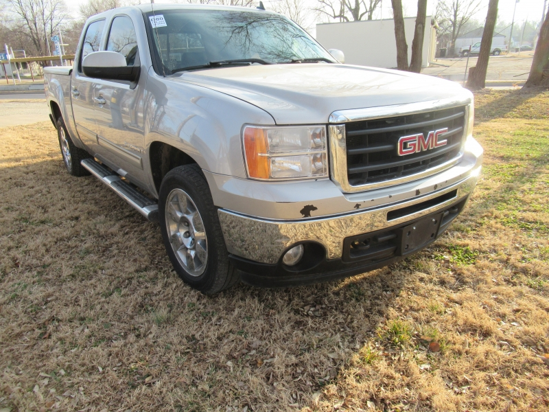 GMC Sierra 1500 2009 price $9,695