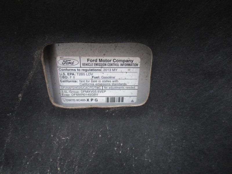 Ford Flex 2013 price $8,795