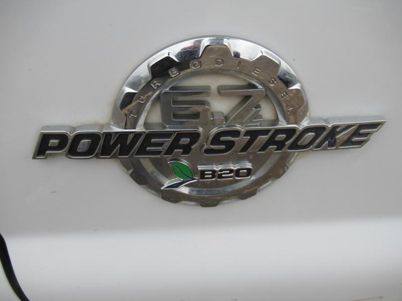 Ford Super Duty F-350 SRW 2012 price $19,495