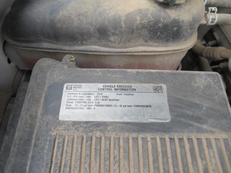 GMC Sierra 1500 2015 price $18,995