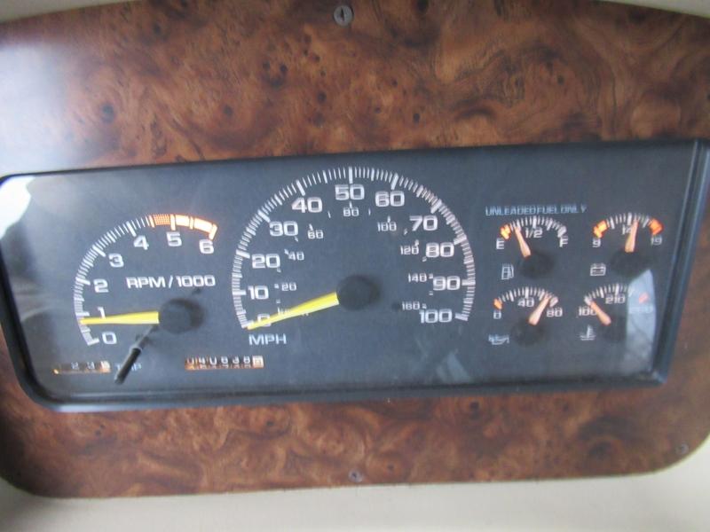 Chevrolet Other 1998 price $9,295