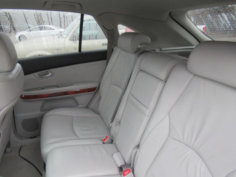 Lexus RX 350 2007 price $6,995