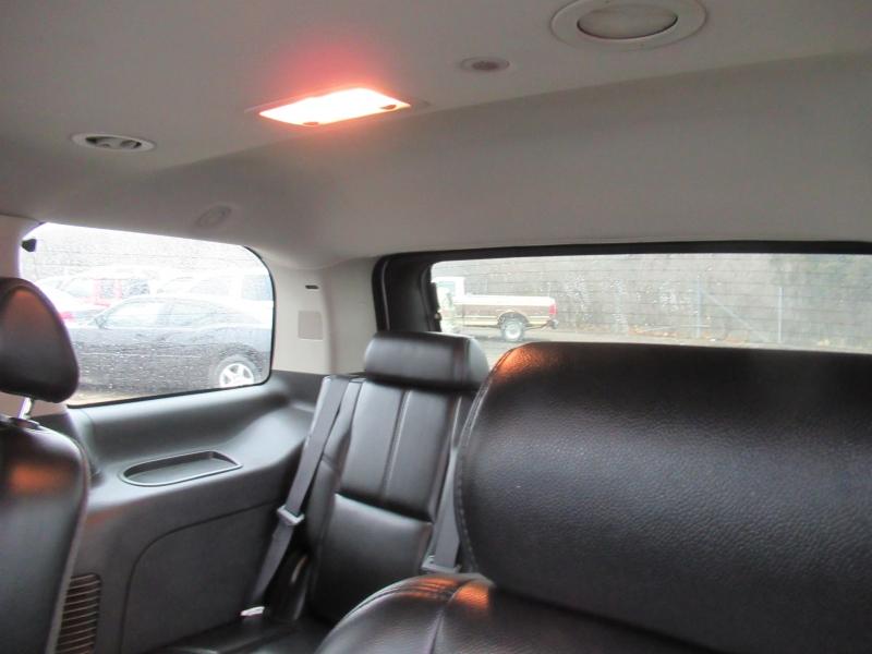 Chevrolet Tahoe 2007 price $7,495