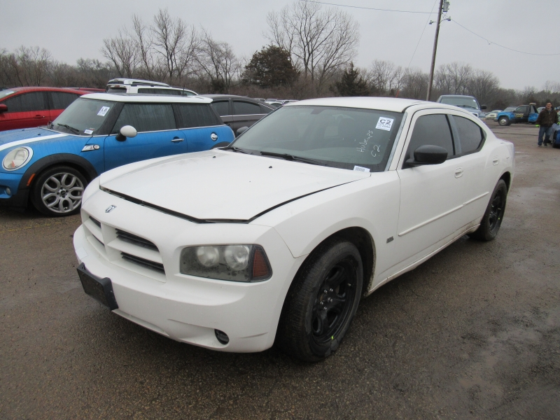 Dodge Charger 2006 price $3,495