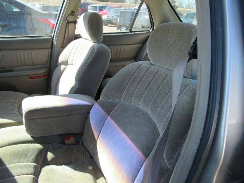 Buick Century 1998 price $1,795