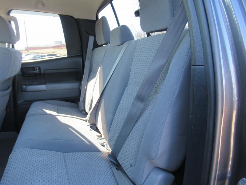 Toyota Tundra 4WD Truck 2011 price $16,495