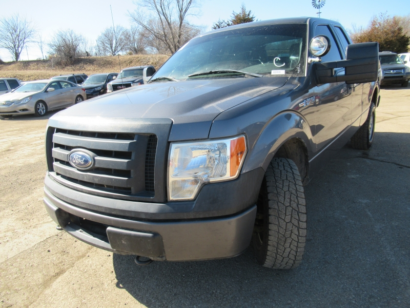 Ford F-150 2010 price $8,295
