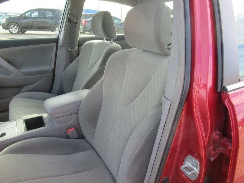 Toyota Camry 2007 price $6,395
