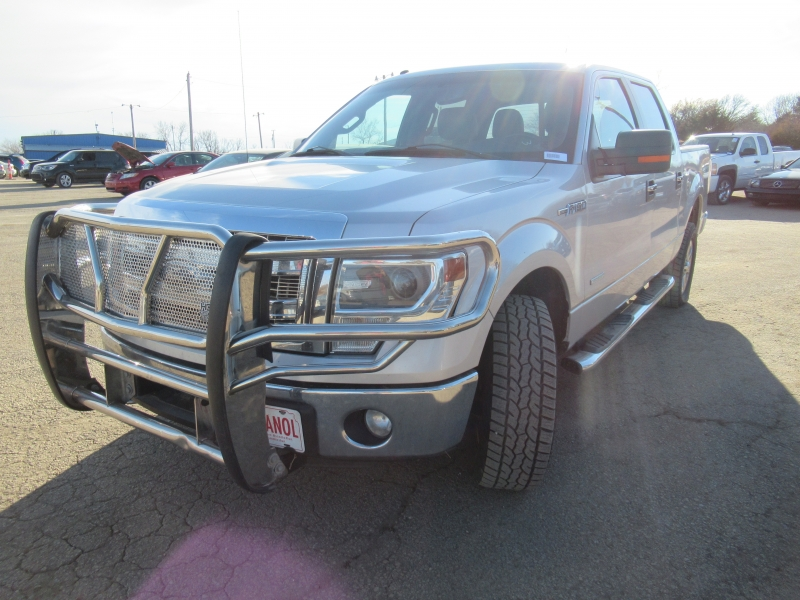 Ford F-150 2014 price $11,395