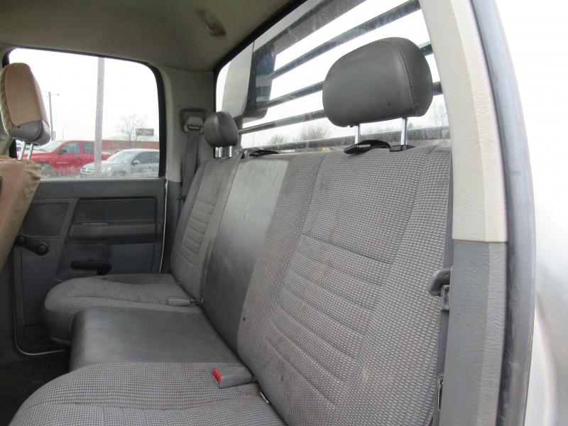 Dodge Ram 3500 2008 price $10,495
