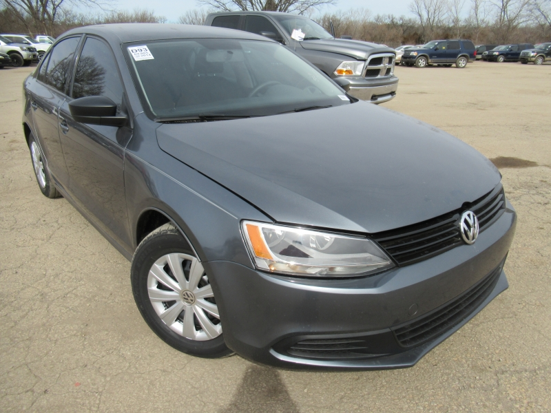 Volkswagen Jetta Sedan 2014 price $7,795