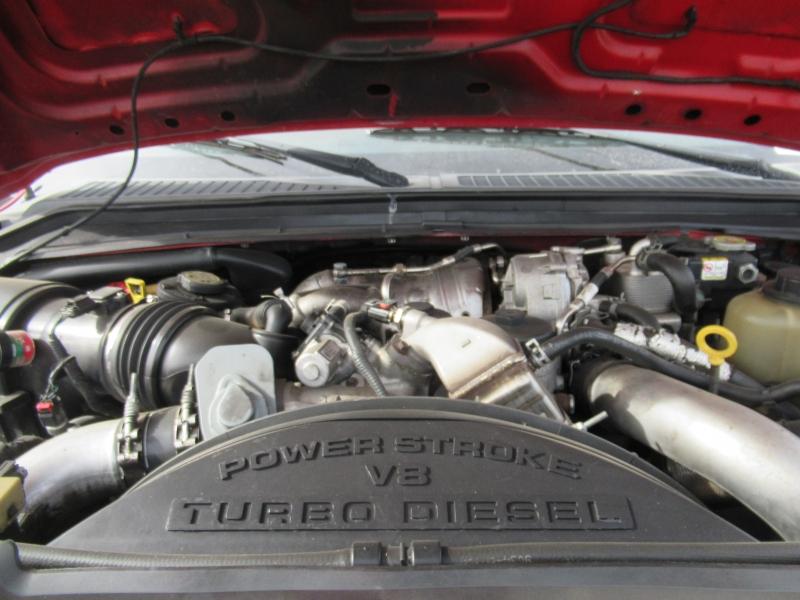 Ford Super Duty F-250 SRW 2010 price $17,795