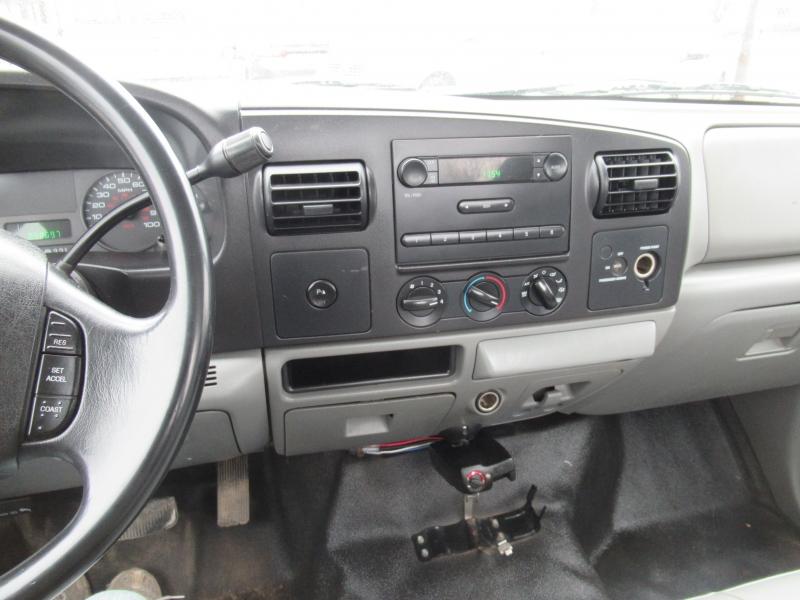 Ford Super Duty F-250 2007 price $4,595