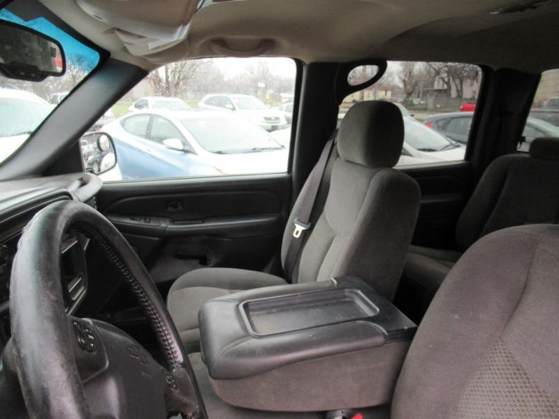 Chevrolet Silverado 1500 2006 price $7,895