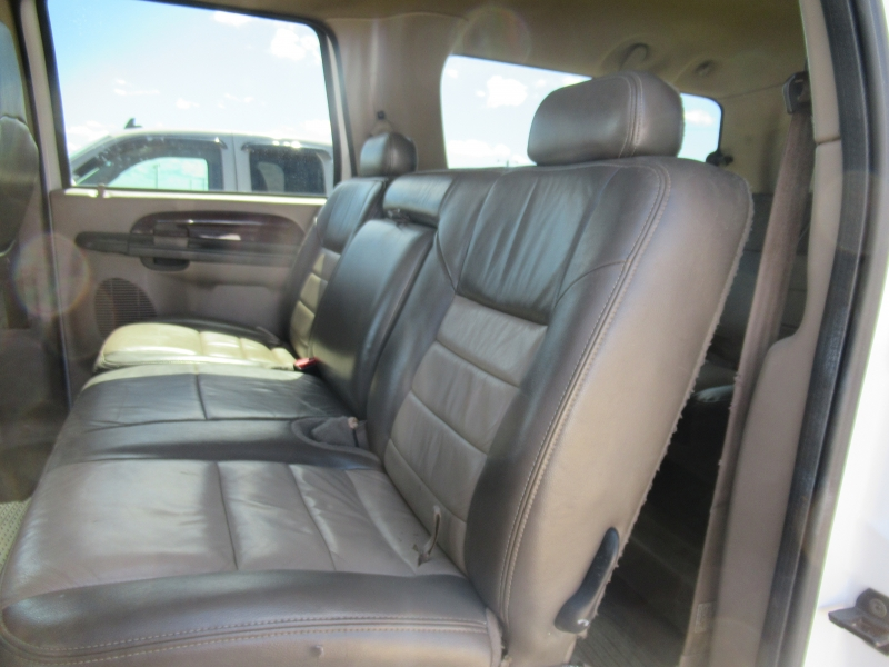 Ford Excursion 2004 price $9,995