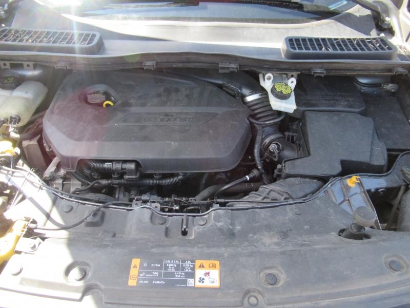 Ford Escape 2014 price $7,895