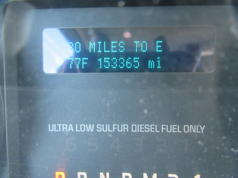Ford Super Duty F-350 DRW 2015 price $14,995