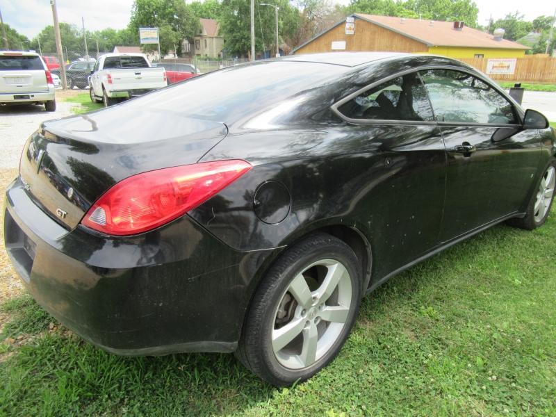Pontiac G6 2008 price $4,495